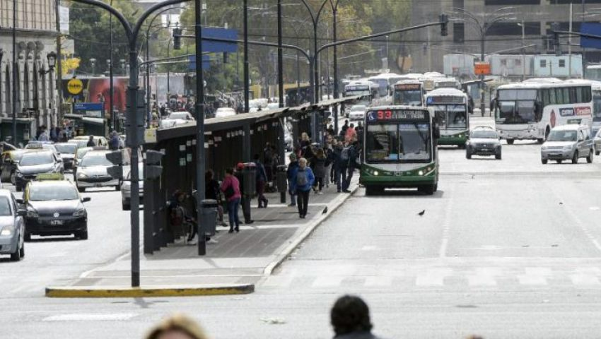 الأرجنتين.. إضراب عام ضد الحكومة يشل الحياة