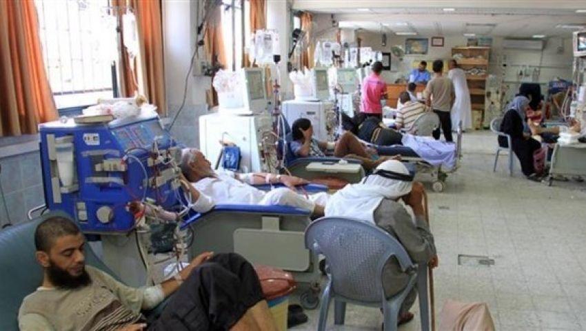 بالأرقام| العجز بلغ 52%.. الأدوية والاحتلال يحاصران مرضى قطاع غزة
