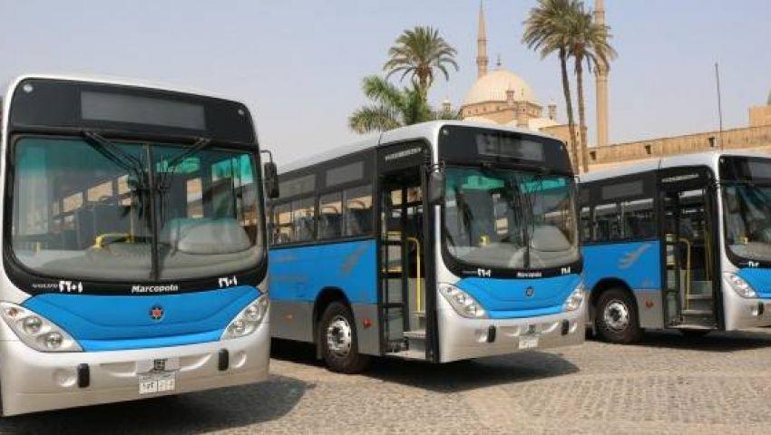 دفع إلكترونى و«GPS».. ماذا يحدث للنقل العام فى القاهرة؟