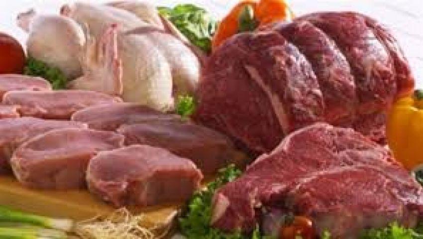 فيديو|  أسعار اللحوم والدوجن والأسماك اليوم الأحد 24-3-2019