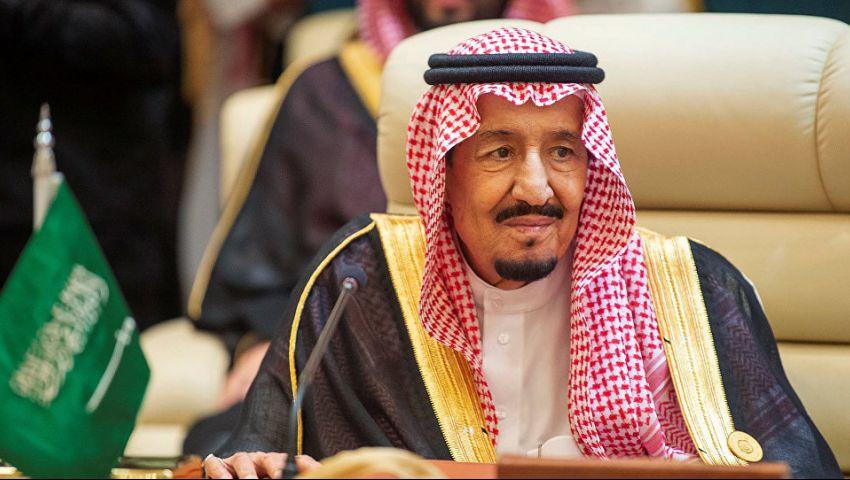 أسوشيتدبرس عن انتقاد العاهل السعودي لإيران: من أقوى الكلمات