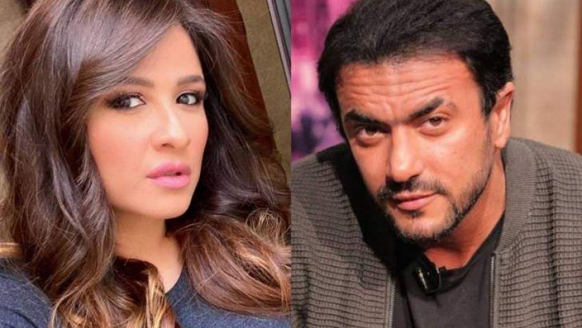 مسلسلات رمضان تشعل قصة حب ياسمين عبدالعزيز وأحمد العوضي مصر العربية