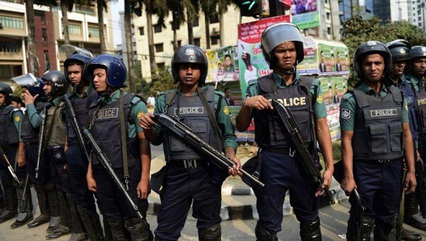 هجوم انتحاري يستهدف مطار دكا في بنجلاديش