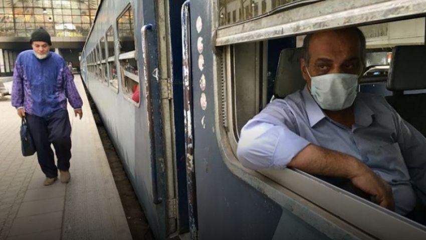كورونا مصر.. 169 إصابة جديدة و12 حالة وفاة