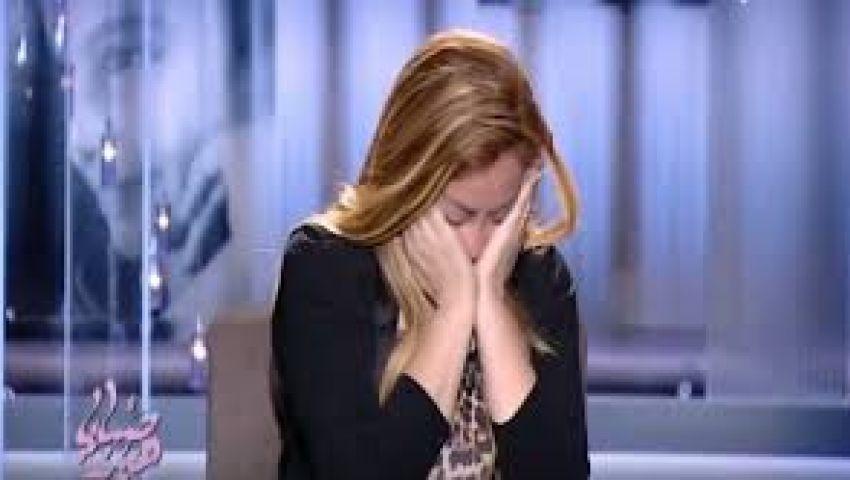 بالفيديو| بعد إنجي وجدان.. هيا فياض توجه رسالة عنيفة لريهام سعيد