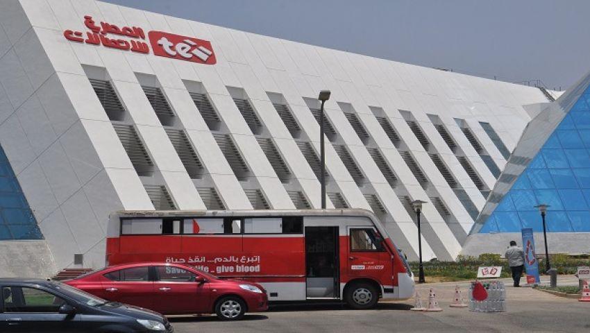 تعيين رئيس تنفيذي جديد لـ«المصرية للاتصالات»