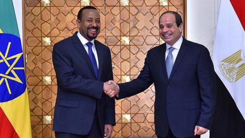 بعد لقاء السيسى وآبي أحمد.. «سد النهضة» يعود للمفاوضات وقبول الطرف الرابع
