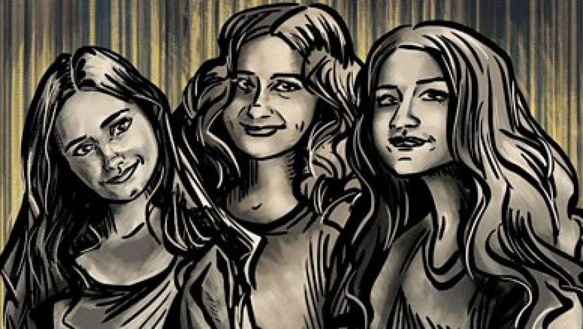 فيديوl بعد أن قتلن والدهن.. الأخوات خاشاتوريان «جناة أم ضحايا»؟