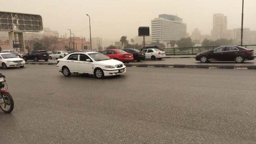 فيديو| حار على القاهرة.. تعرف على طقس الثلاثاء 2-7-2019