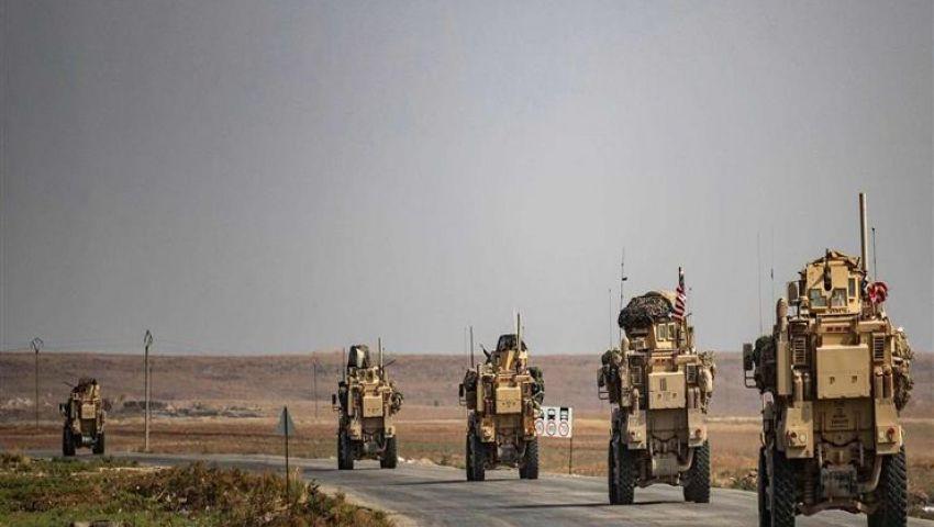 بعد وثيقة منسوبة للجيش الأمريكي.. البنتاجون ينفي قرار مغادرة العراق