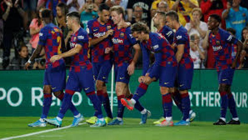 ماذا قال برشلونة عن مطالب نقل الكلاسيكو لـ«مدريد»؟
