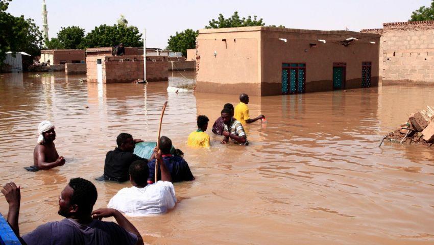 السودان.. انخفاض ملحوظ في مناسيب النيل بأغلب القطاعات
