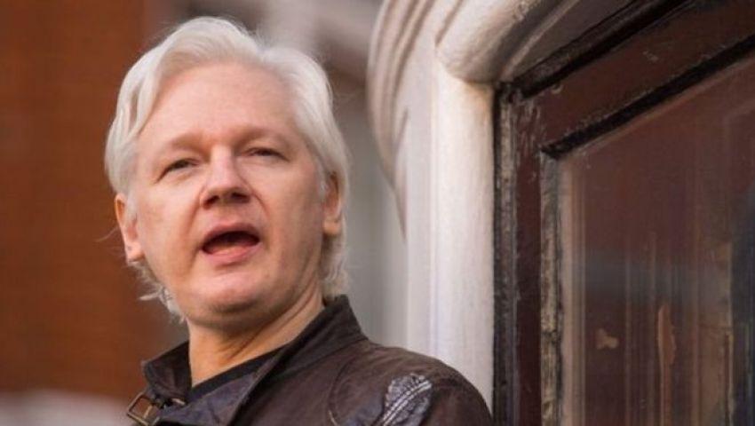 رسميًا.. واشنطن تطلب من بريطانيا تسليمها مؤسس ويكيليكس
