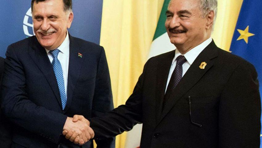 من الصخيرات إلى بوزنيقة.. المغرب «سفينة السلام» لفرقاء ليبيا