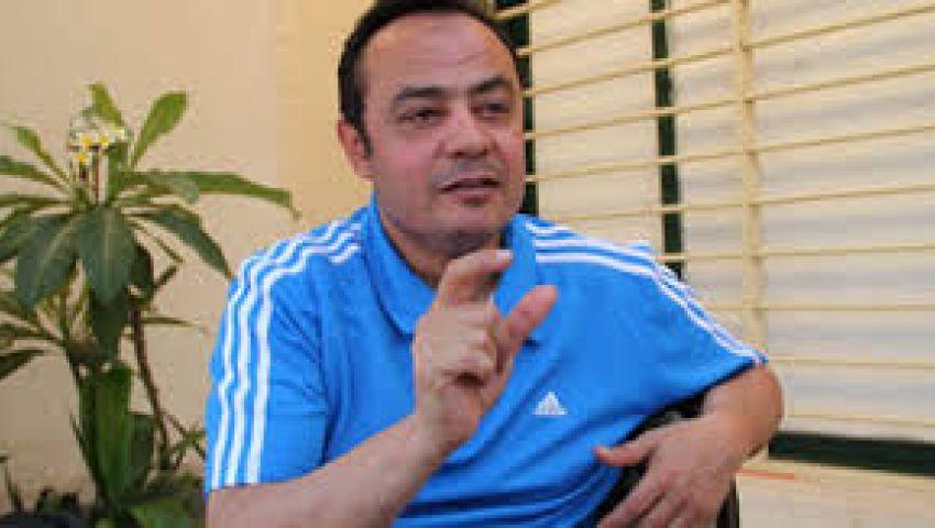 طارق يحيى: انتقاد أجيري غير مبرر.. والمنتخب قادر على حصد اللقب