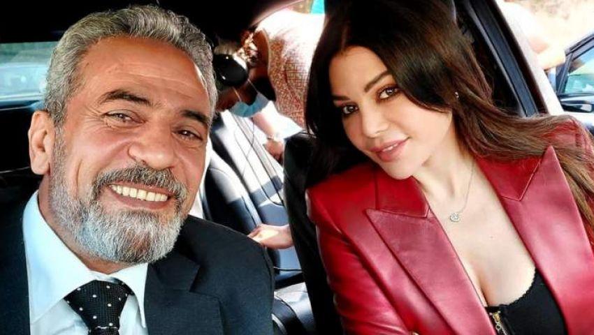فيديو| صبري فواز: نجوت من موت محقق برفقة هيفاء وهبي في بيروت
