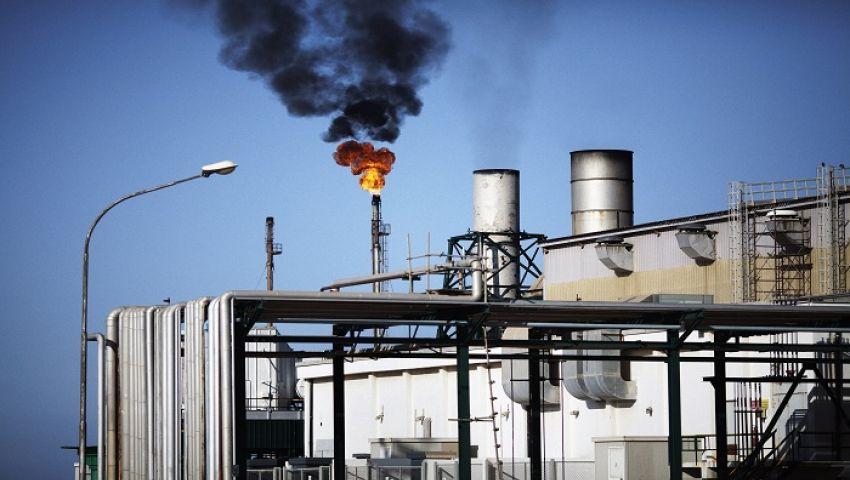 صفقة خيالية.. ليبيا توافق على صفقة استحواذ «توتال» على حصة «مارثون»