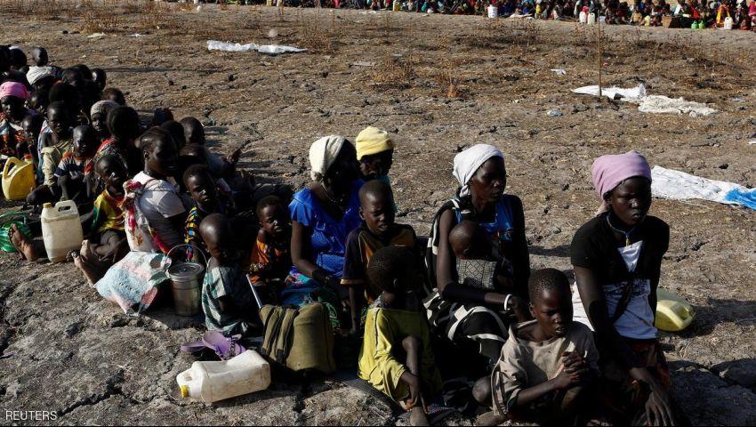 أمريكا تحذر جنوب السودان من أساليب التجويع المتعمد