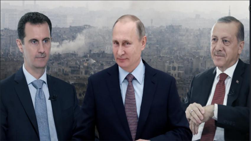صحيفة سويسرية:  الأسد   سيطالب أردوغان بالانسحاب بعد دحره الأكراد