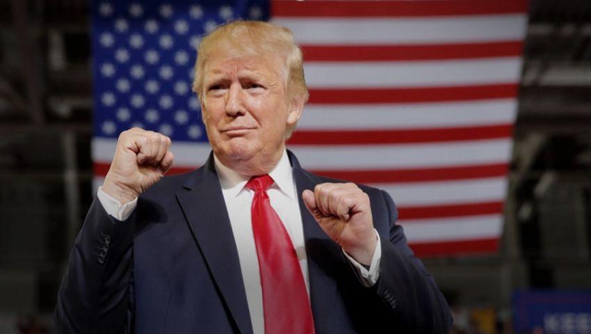 ترامب: لقاح كورونا منتصف الشهر المقبل.. وسيوزع أولا على الأمريكيين