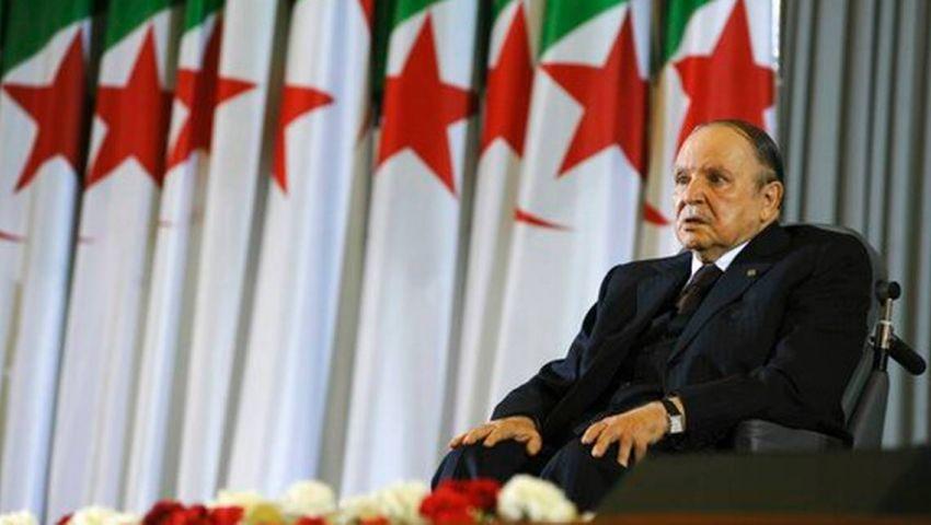 حددت موعد رحيله.. الرئاسة الجزائرية تصدر بيانًا حول بوتفليقة