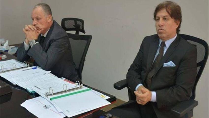 سيناريو ثلاثي ينتظر اتحاد الكرة بعد رحيل أبوريدة