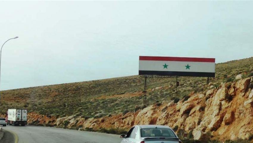 لبنان يبحث عن دور إيجابي روسي لترسيم الحدود مع سوريا
