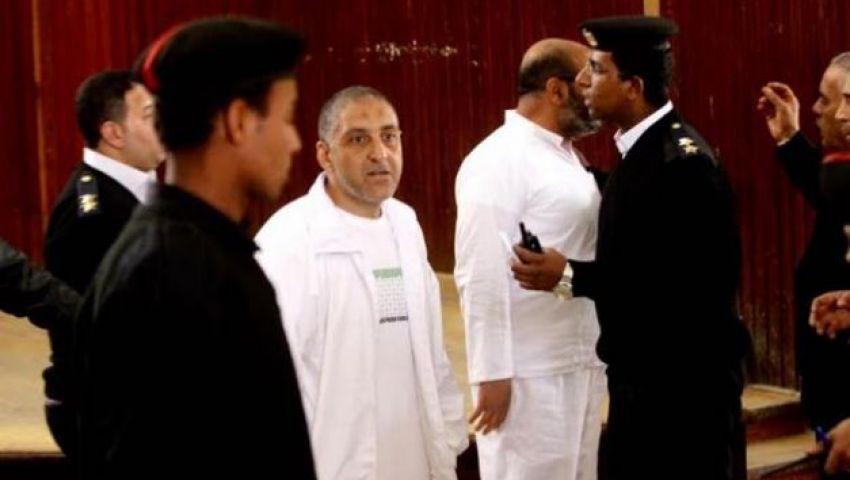 تجديد حبس هشام جعفر 45 يومًا على ذمة التحقيقات