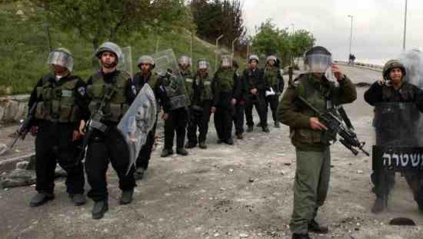 الأمن الفلسطيني يغلق معبر إيرز باتجاه المغادرين
