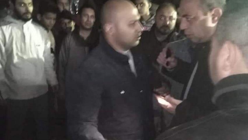 بالتفاصيل.. «الداخلية» تكشف هوية انتحاري تفجير الحسين