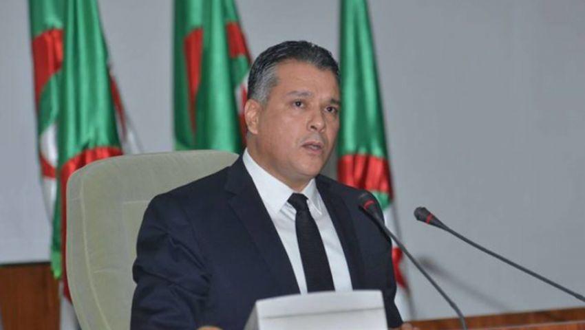 6 كتل نيابية تطالب باستقالة رئيس البرلمانالجزائري.. و«بوشارب» يلتزم الصمت