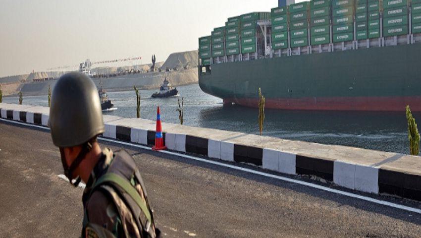 بجذب السفن للمرور شمالا.. هل تسحب روسيا البساط من قناة السويس؟