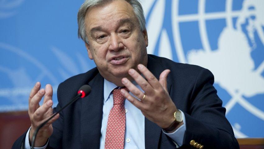 «خطة حرب» لمكافحة كورونا.. رسالة أممية لقادة العشرين