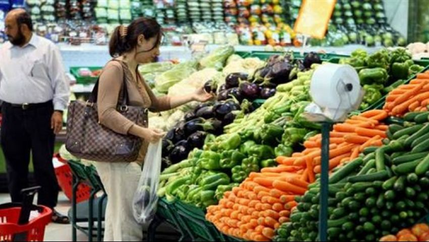 فيديو| أسعار الخضار والفاكهة الجمعة 19-4-2019