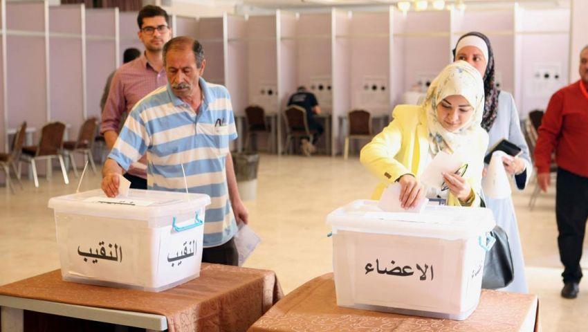 انتخابات الصيادلة.. انطلاق التجديد النصفي و13 مرشحاعلى مقعد النقيب