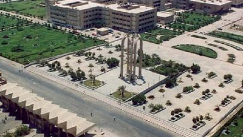 بسبب تداعيات أزمة «كورونا».. جامعة حلوان ترفع الحجب عن نتائج الطلاب كافة