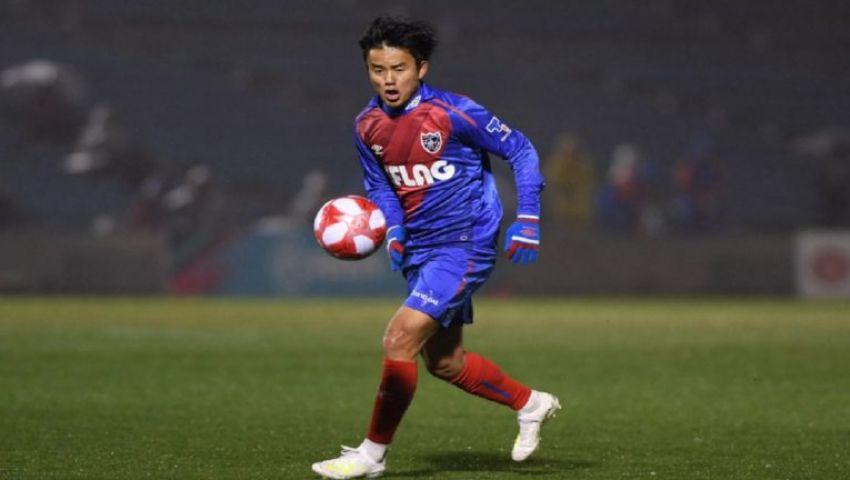 كيف تفوق ريال مدريد على برشلونة في خطف «ميسي اليابان»؟