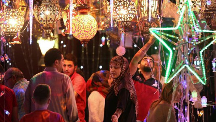 بالصور| أبرز عادات المسلمين حول العالم في رمضان