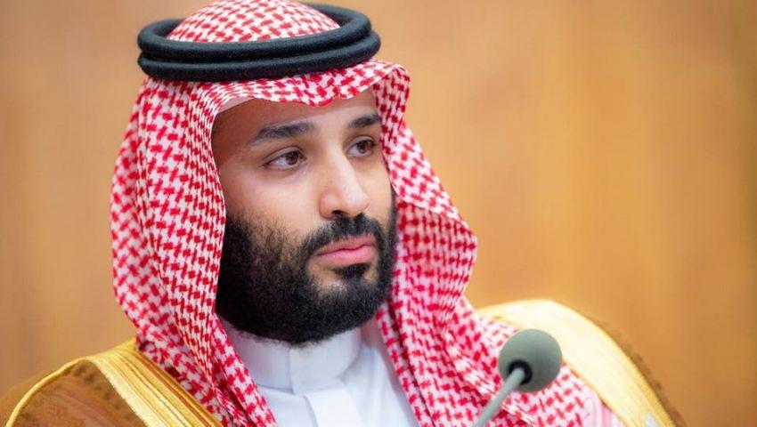 في عيد ميلاده الـ34.. تعرف على رسائل السعوديين بـ «تويتر» لمحمد بن سلمان