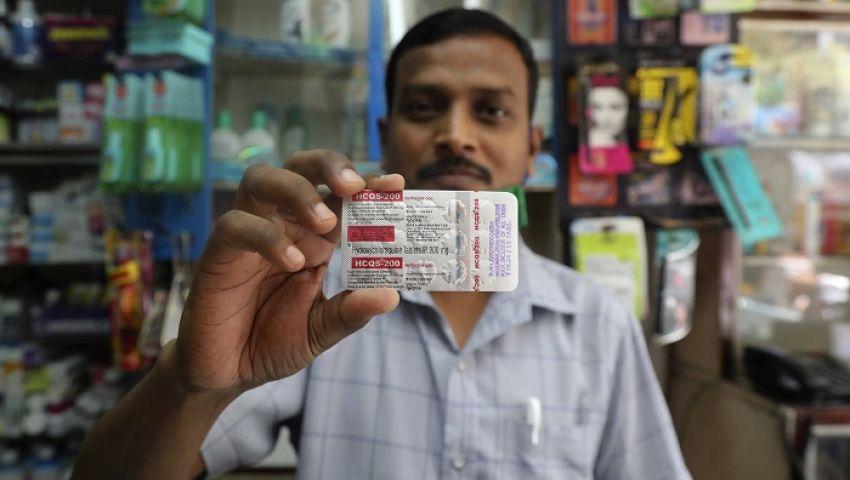 دواء الملاريا يعالج كورونا بجيبوتي.. فلماذا يحذر منه العلماء؟