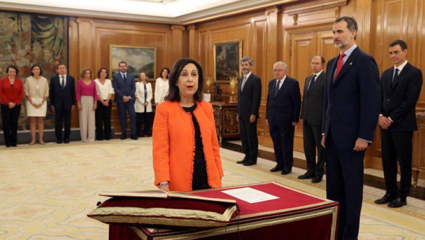 إسبانيا تؤيد حظر بيع الأسلحة لتركيا