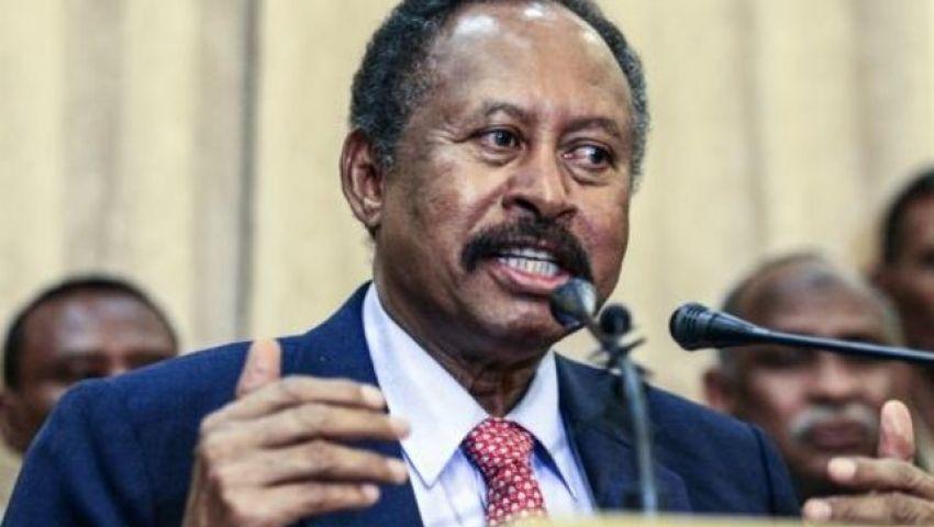 حمدوك.. خبير مالي في مهمة شاقة للنهوض باقتصاد السودان