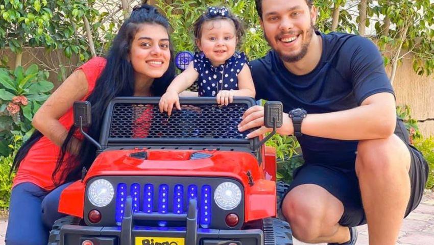 فيديو| بعد حبسهما.. ما العقوبة التي تنتظر أحمد حسن وزينب؟