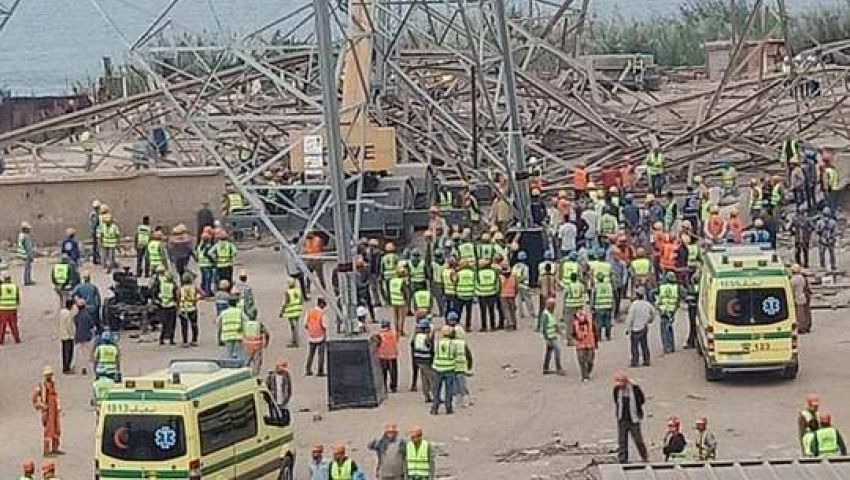 4 وفيات و3 مصابين في حادث الوراق وهكذا ردت الكهرباء