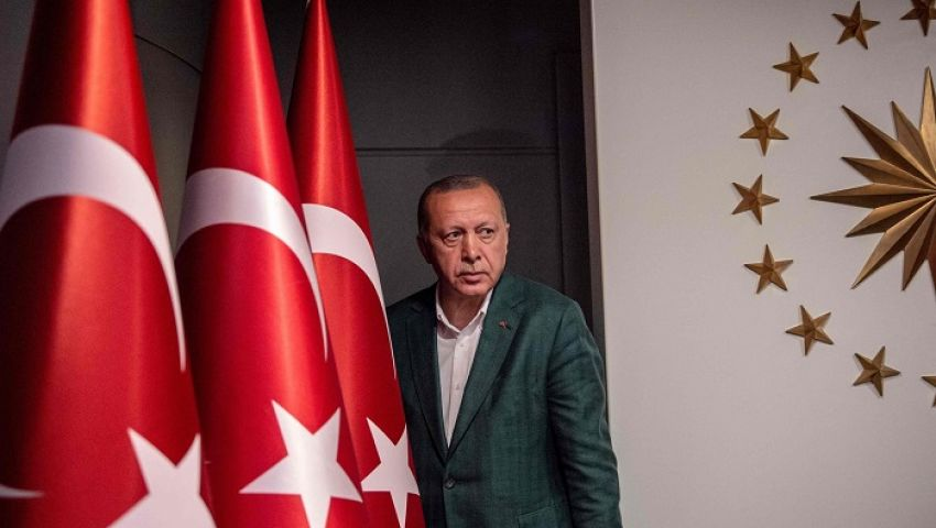 صحيفة بريطانية: انتخابات البلدية صفعة قوية لأردوغان