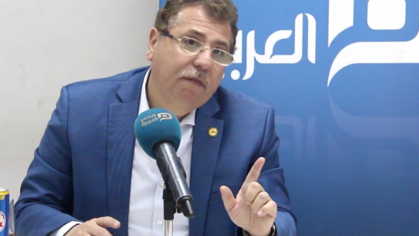الحركة الوطنية يتقدم ببيانين ضد وزيري النقل والتعليم