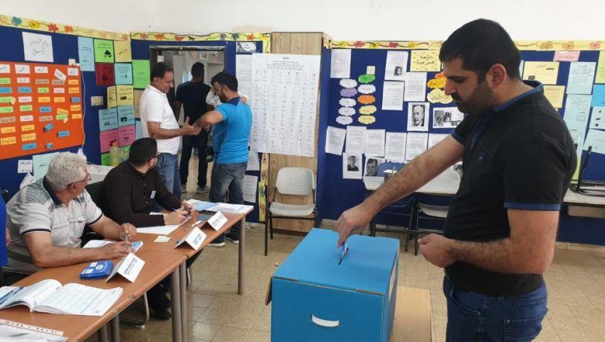 انتخابات الكنيست.. إقبال ضعيف ودعوات لرفع نسبة التصويت عند العرب