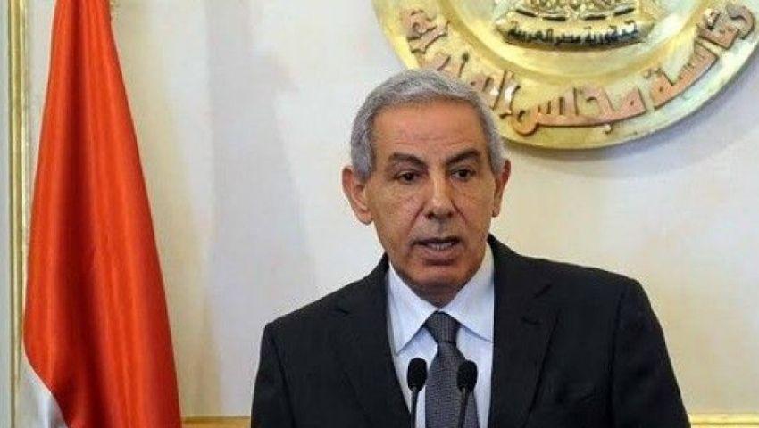 قابيل يتجه إلى الأردن للمشاركة في اجتماع الوحدة الاقتصادية العربية