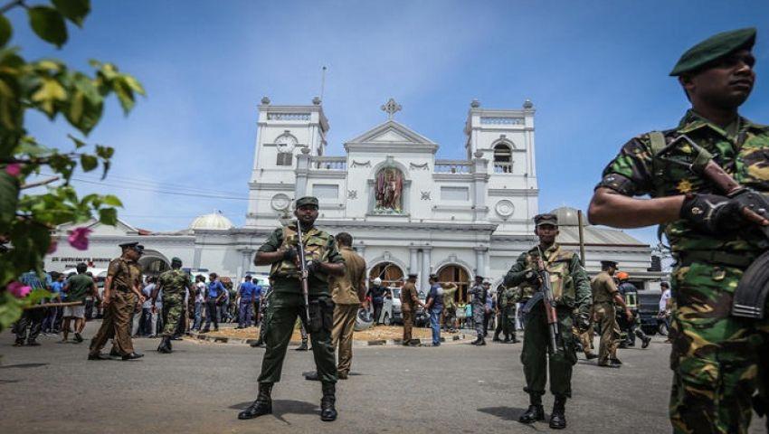 واشنطن بوست: هجمات سريلانكا تحمل بصمات تهديد إرهابي جديد