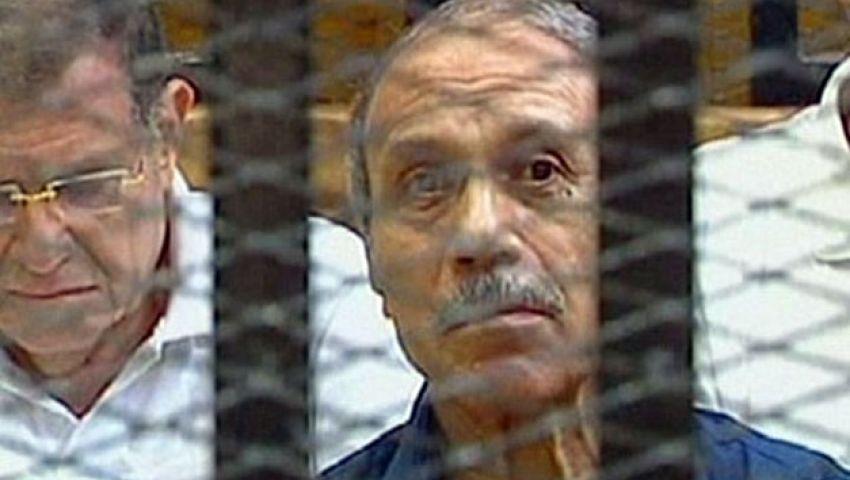 تأجيل إعادة محاكمة العادلي بتهمة غسيل الأموال